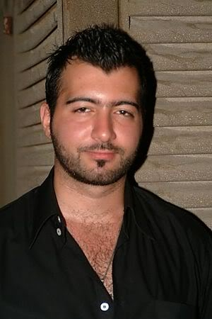 Sako Pamboukjian P.