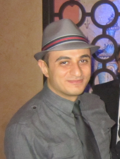 RonnieMkhitar