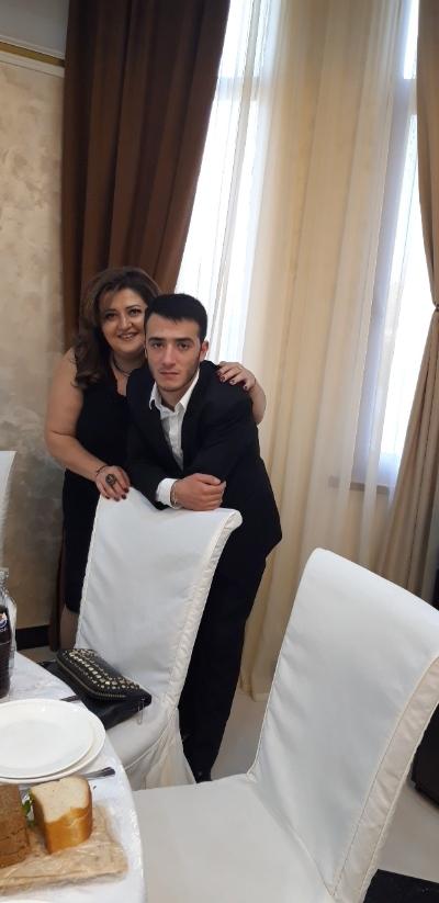 MaraSargsyan